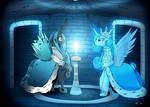 The Saphire Prism