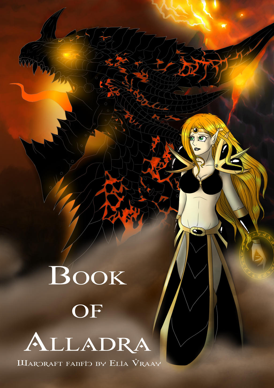 WARCRAFT - Book of Alladra by Yula568