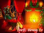 Happy Hearth's Warming Eve
