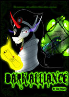 Dark Alliance - Cover by Yula568