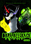 Dark Alliance - Cover