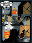 Dark Alliance - Page 1