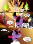 MLP Descendants - Ch1 - Page 01