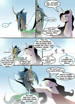 MLP Descendants - Ch1 - Page 12