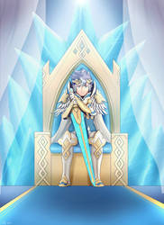 King of Niflheim