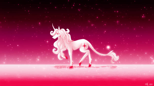 Random unicorn
