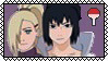 SASUINO STAMP by QUEEN-INCHI