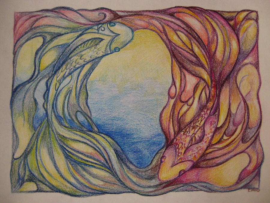 Pisces Stuff Favourites By Inverse Reality On DeviantArt