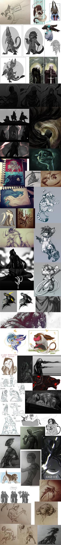 Sketchdump 16 1 by MattBarley