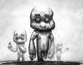 pikabu by MattBarley