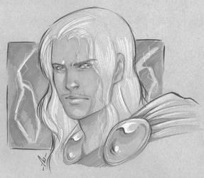 Thor- Avengers