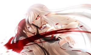Inukag Week 2013 - Blood