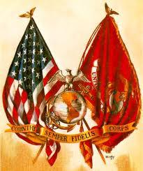 USMC by Marine1775