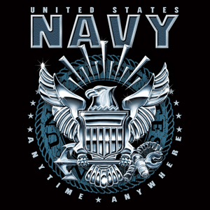 US Navy by Marine1775