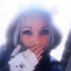 Audrey-Zombie's Profile Picture