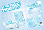 Max Flavour chewing gum