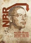 Neville Brody by thierry-eamon