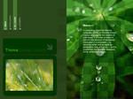 Thema Design Website