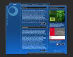Thema Design Website II