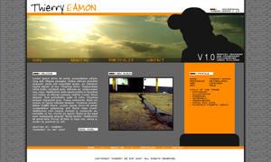 Thierry Eamon Portfolio