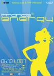 Poster-Trance Energy