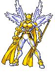 RIT - Justimon - Angemon - Kimera digimon v.2 by GoldTamerMan