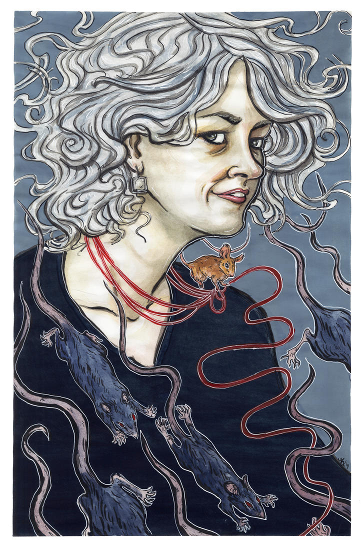 Kate DiCamillo, Artist:Anna Lensch