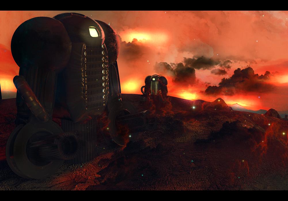 Armageddon by Rippie92