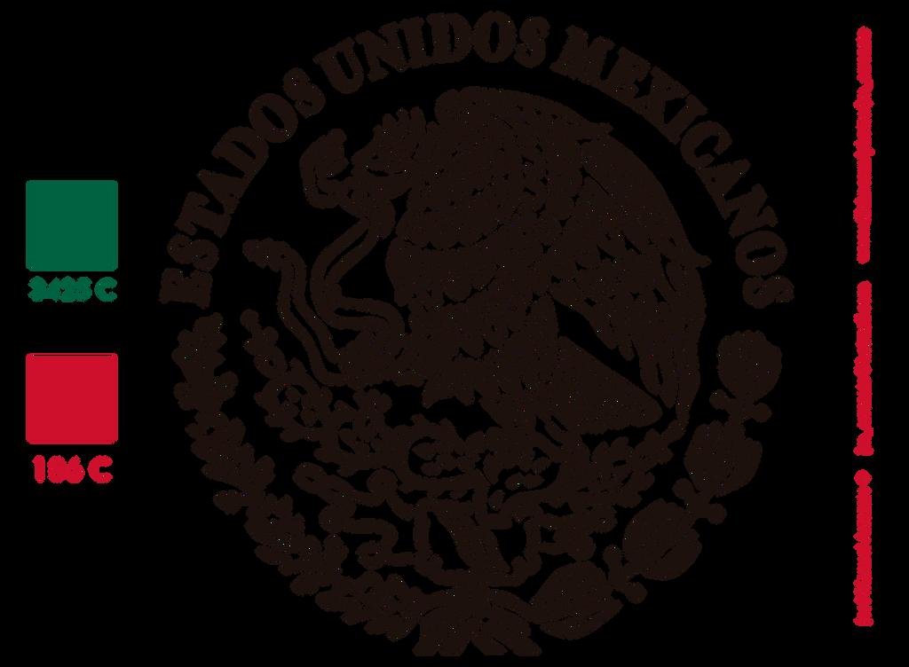 Escudo Mexicano By Karontrix On DeviantArt