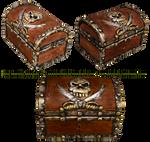 Treasure chest by Karontrix 02