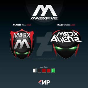 .002 2013. Ma3X Five  Aliens  (   )