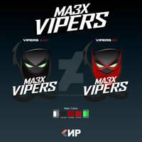 .003 2013. Ma3X ViperS  (   )