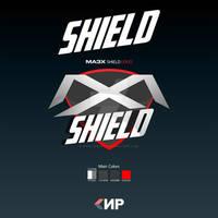 .004 2013. Ma3X SHIELD  (   )