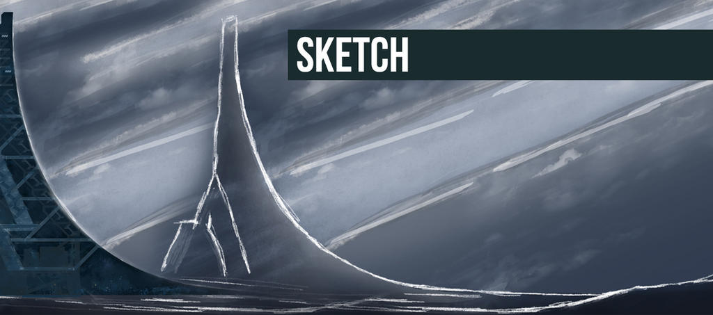 Makesure To Sketch2 by IvayloPetrov