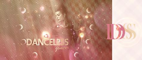 Danceless space by WEDETYKE