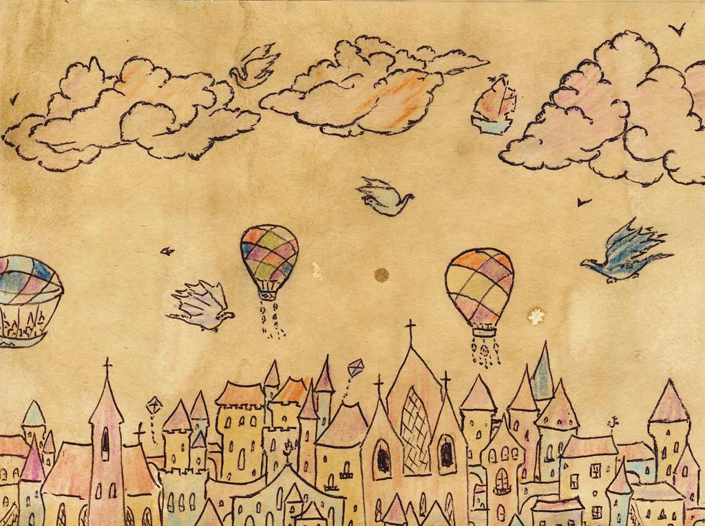 16 Vilnius tale by Hildiko