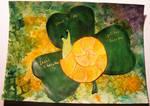 St. Patricks Snail
