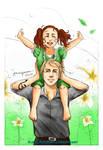 Jonathan and Val