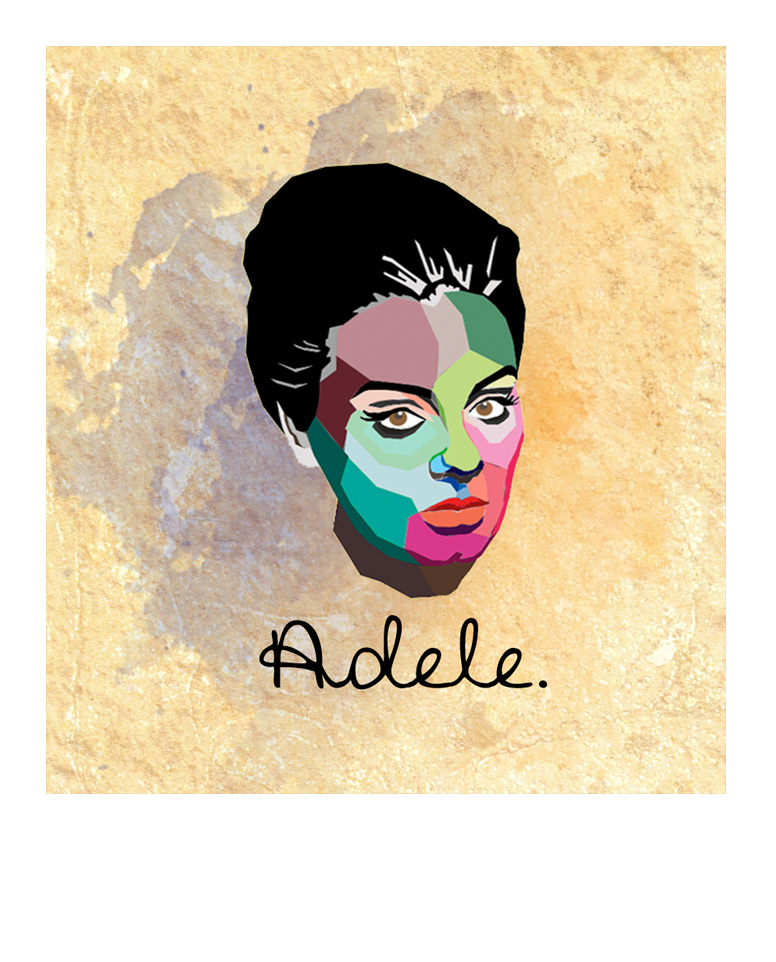 Adele | Discography & Songs | Discogs