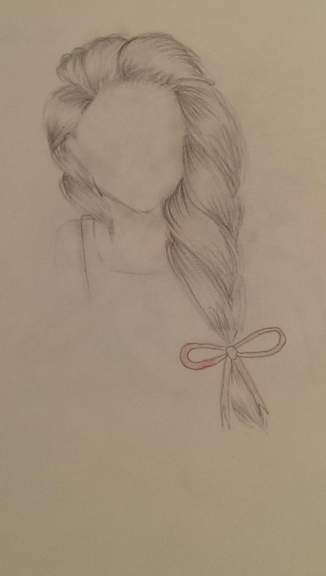 Girl by ToriArtDraws207