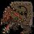 Deviljho Icon by GreatRoyalLudroth