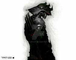 Samurai Me