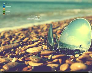 Desktop Screenshot - Glasses