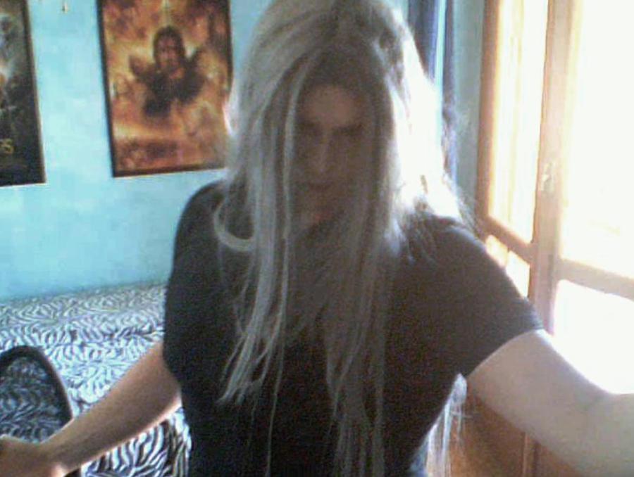 Sephiroth by kolienkristervaleth