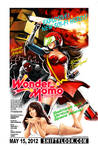 Wonder Momo Retro