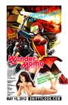 Wonder Momo Retro