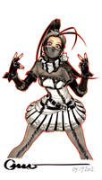 Punk Ibuki 2