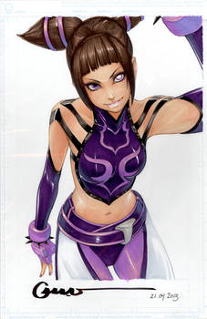 Juri Lurking