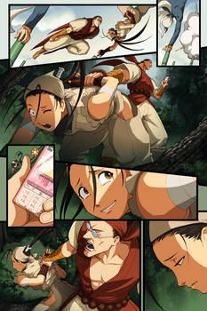 Ibuki Legends # 1 page 6