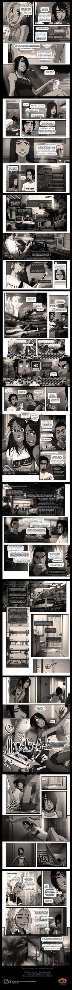 5th Capsule - pg 41-50 by Omar-Dogan